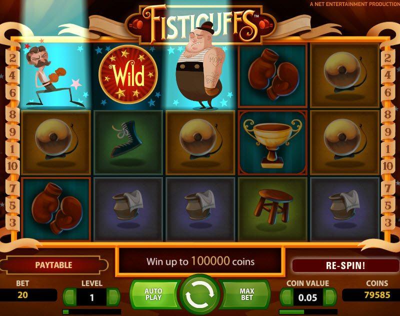 Бесплатные игровые слоты без регистрации