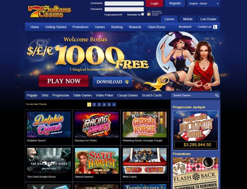 Casino Azino777 Com