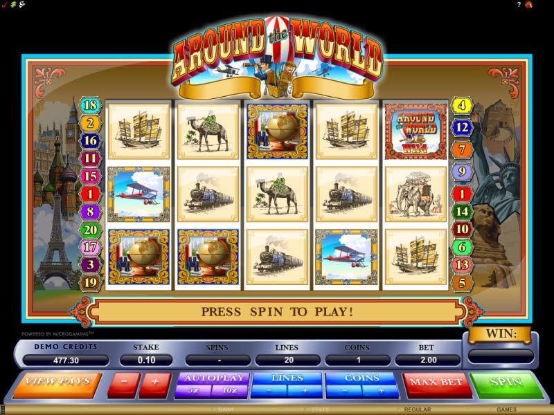 обзор казино нет гейм