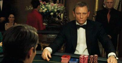 Бонд фильмы казино слоты казино играть без регистрации
