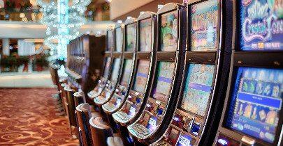 ретро автоматы игровые купить