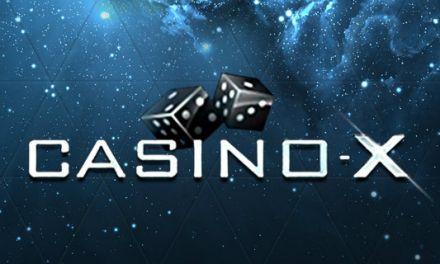 С казино casino-x к обеспеченной жизни