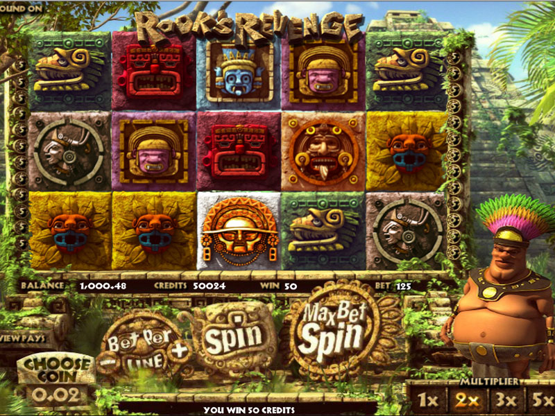 Vegas spin casino