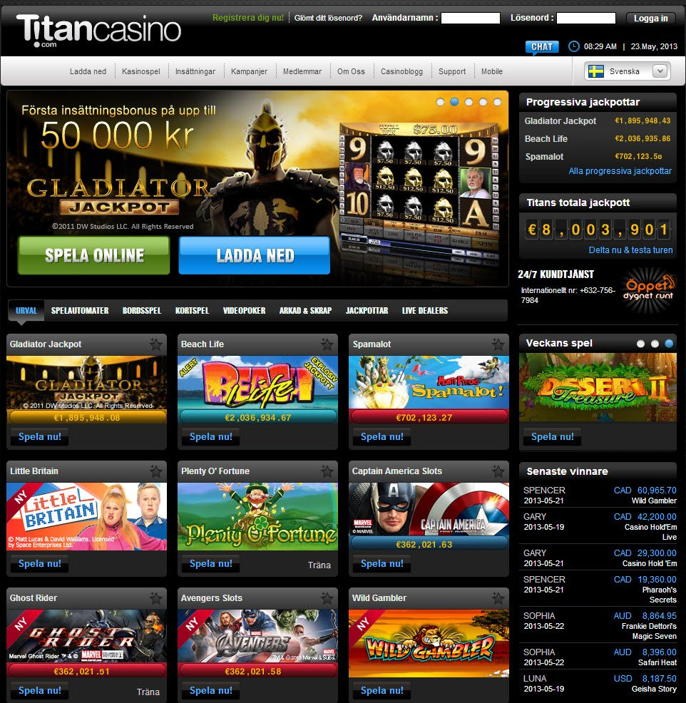 Online casino no wagering