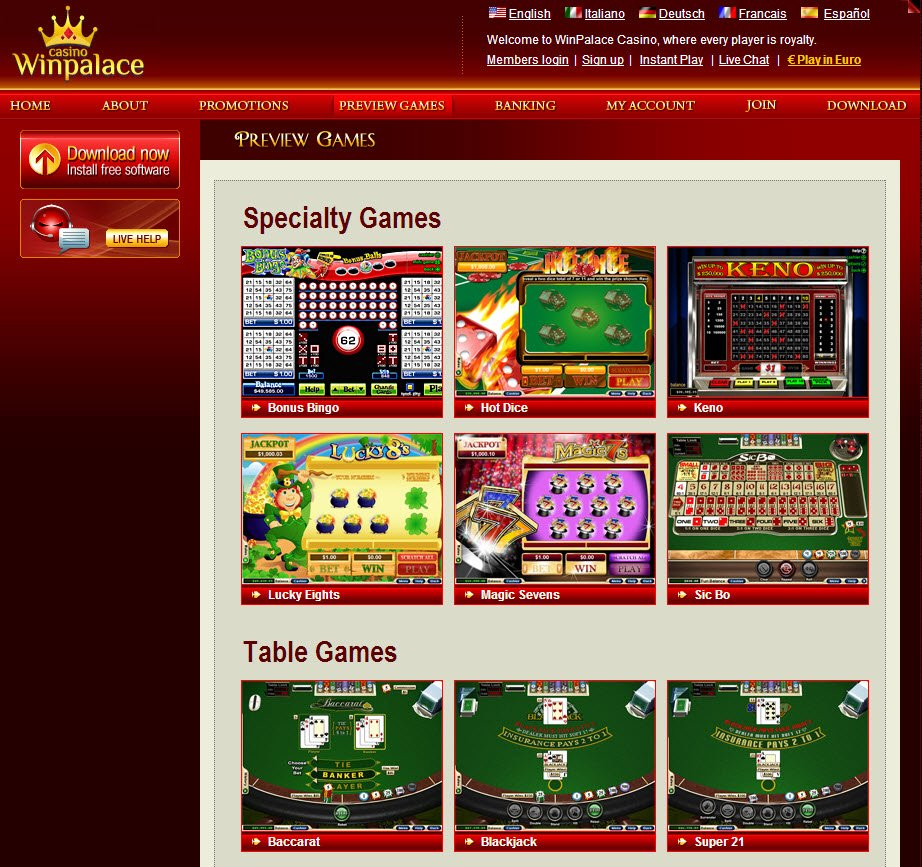 Rich spin casino