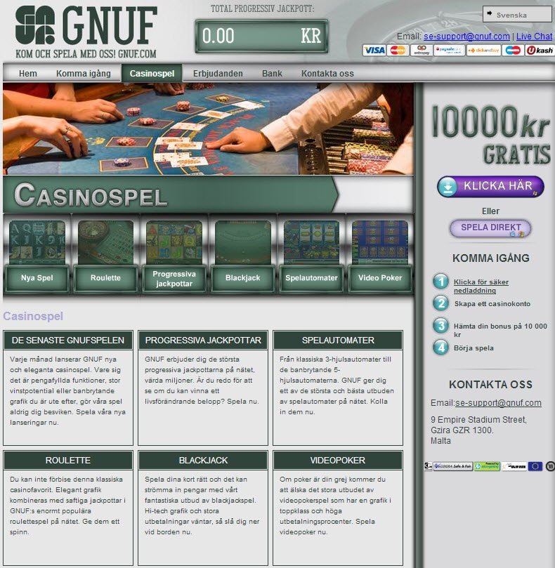 Gnuf casino review download free game tradewinds 2