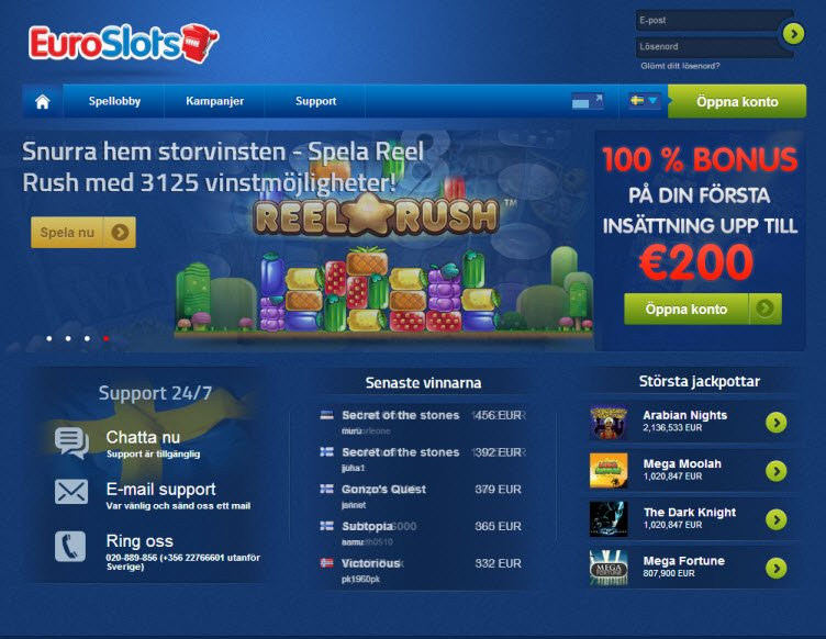 Free cash spin and win