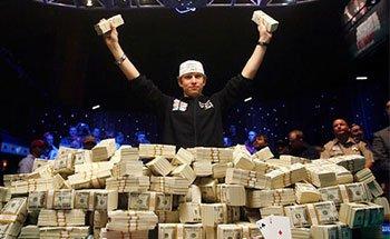 Hur du kan bli en vinnare på casinot