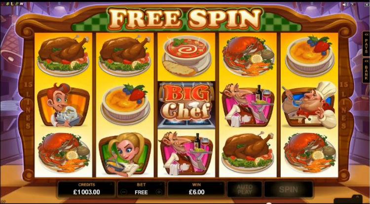 Free slots win money