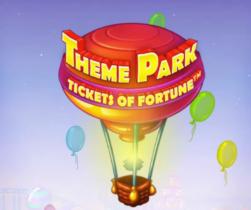 theme-park-netent-slot-logo