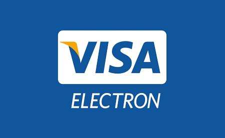 Casino visa electron