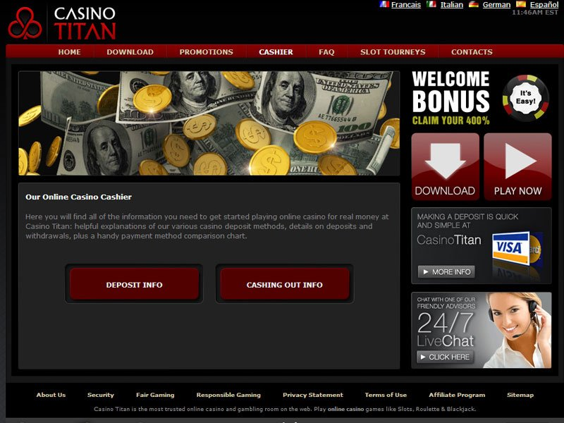 Brand new online casinos no deposit bonuses