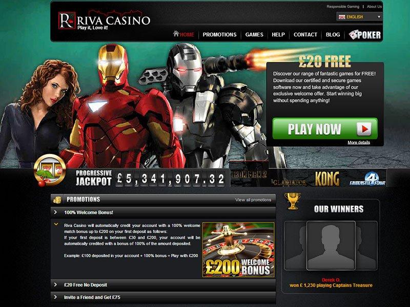 Riva Casino