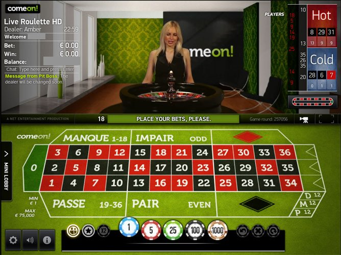 online casino roulette trick golden casino games