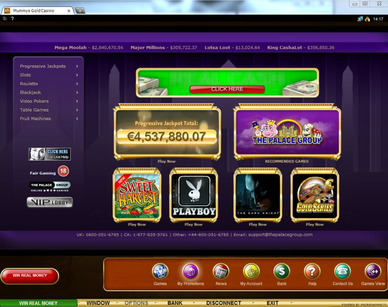 online casino games reviews pharaoh s
