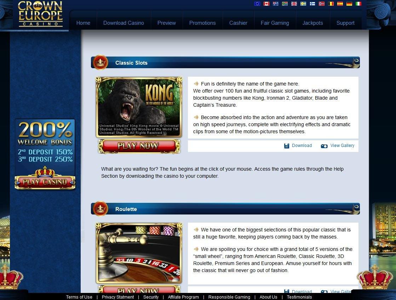 Слава казино