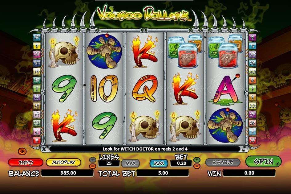 Play Million Casino
