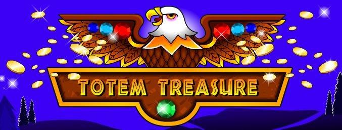 Spiele Totem Treasure - Video Slots Online