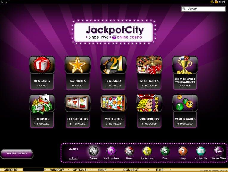 jackpotcity online casino  spielen