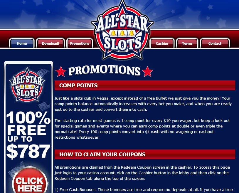 all star slot casino download