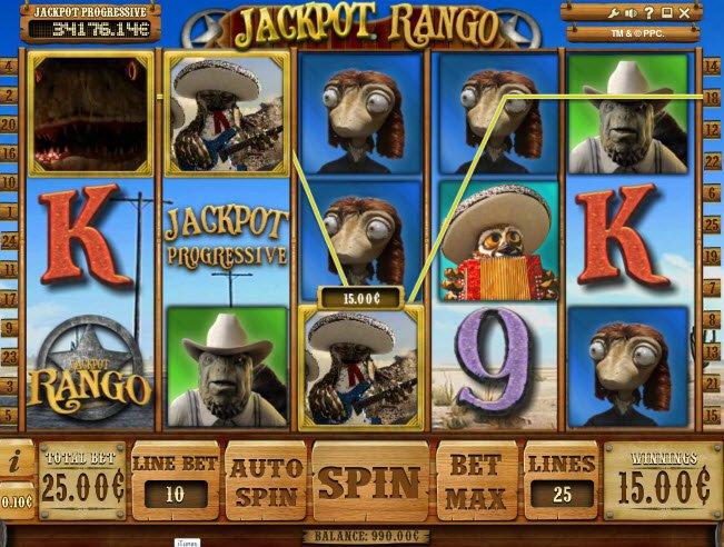 Free Gambling Online Casinos