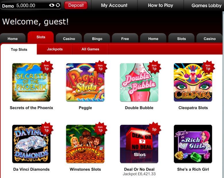 casino virgin.com