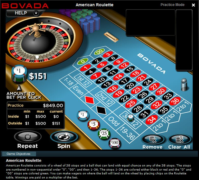 Roulette Tips to Win