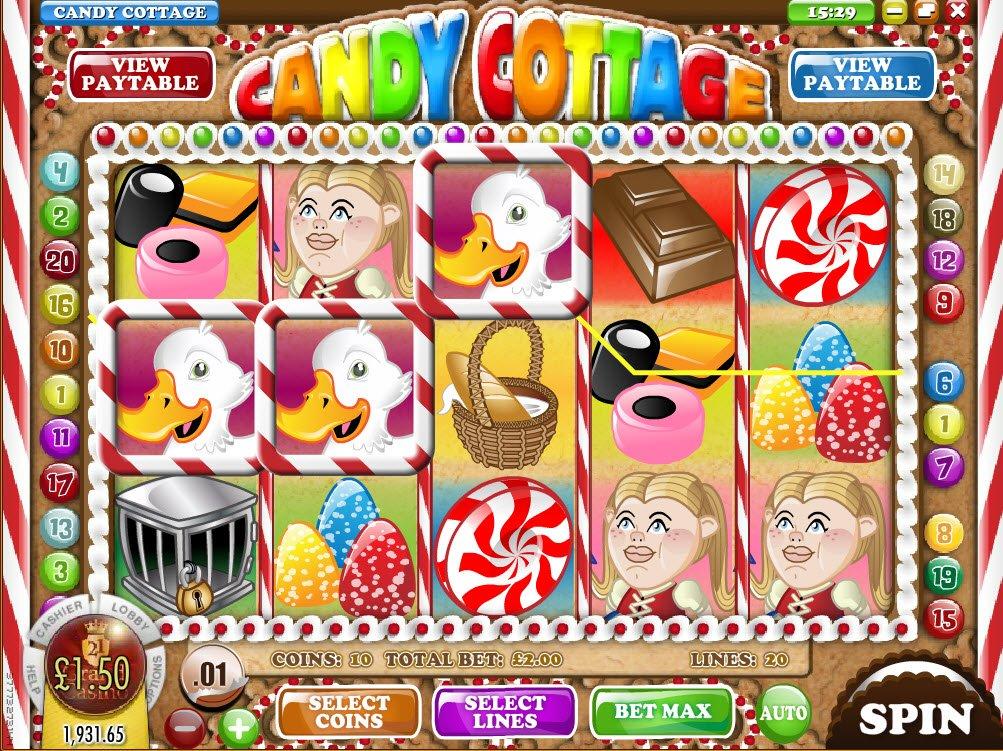 online casino list fairy tale online