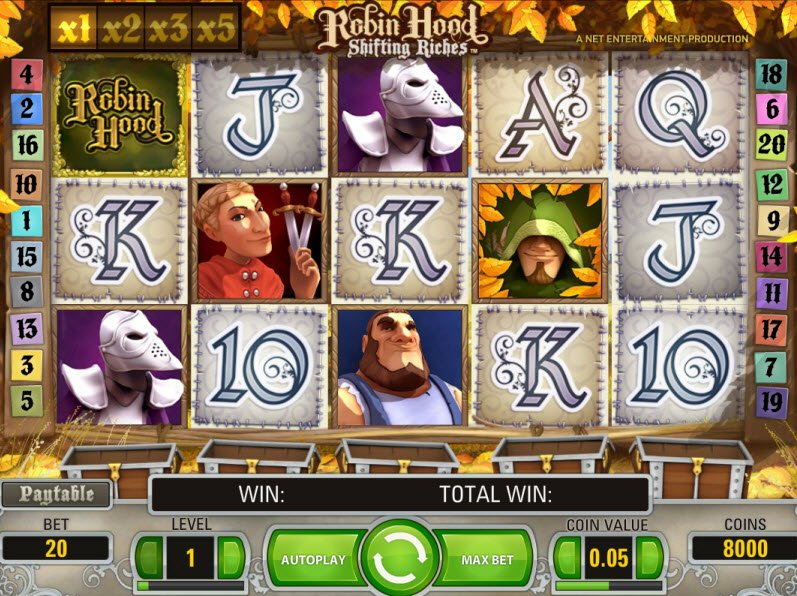Gangs Slot - Read our Review of this Yoyougaming Casino Game