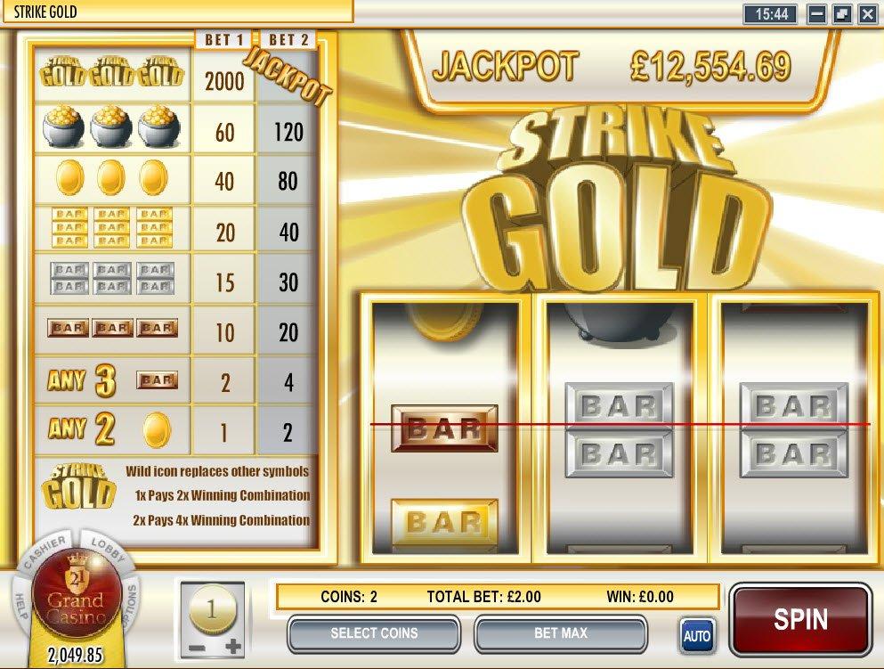 gold-slots