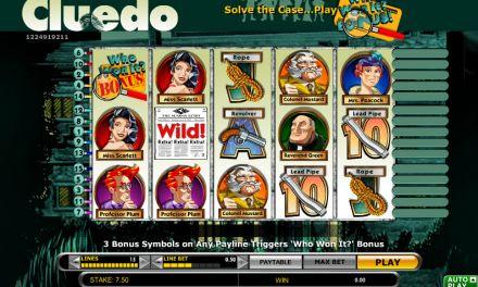 Play casino game who dunnit casual gambling among teens