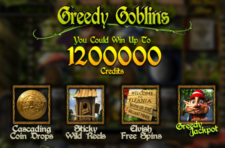 Little Goblins Slot Machine - Free to Play Online Demo Game