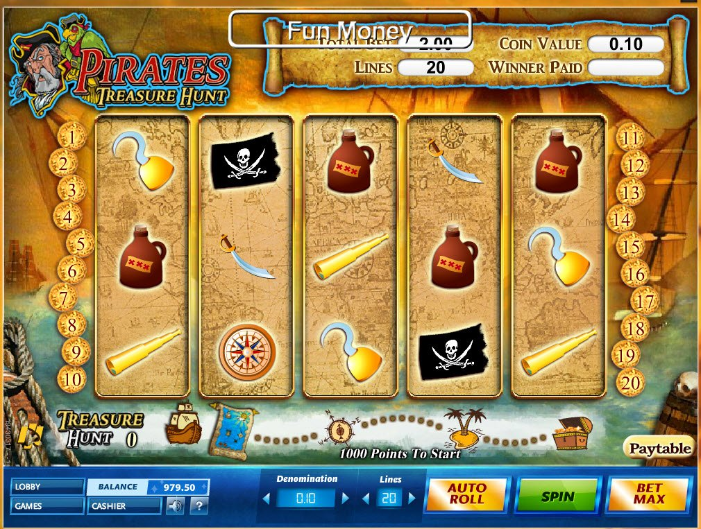 Hunting Slots - Read a Review of this 777igt Casino Game