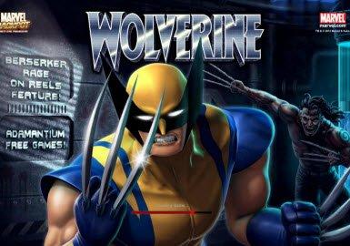 Wolverine Slots