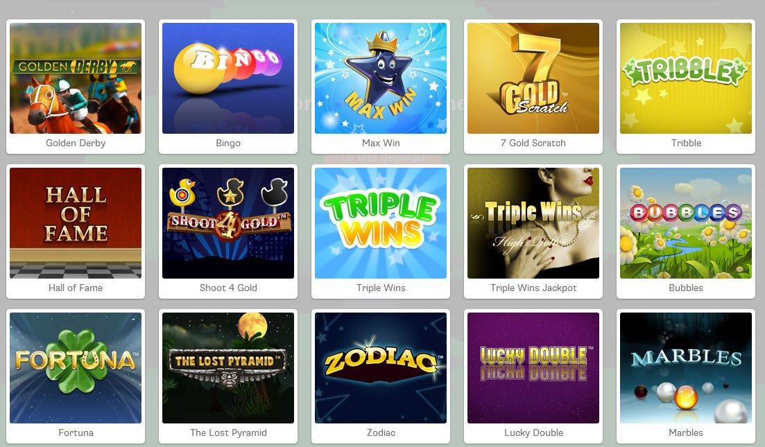 Vikings Treasure | online casino slots | Casumo