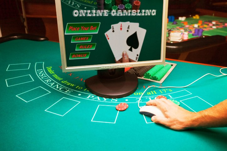 Gambling online popular online casino payout rates