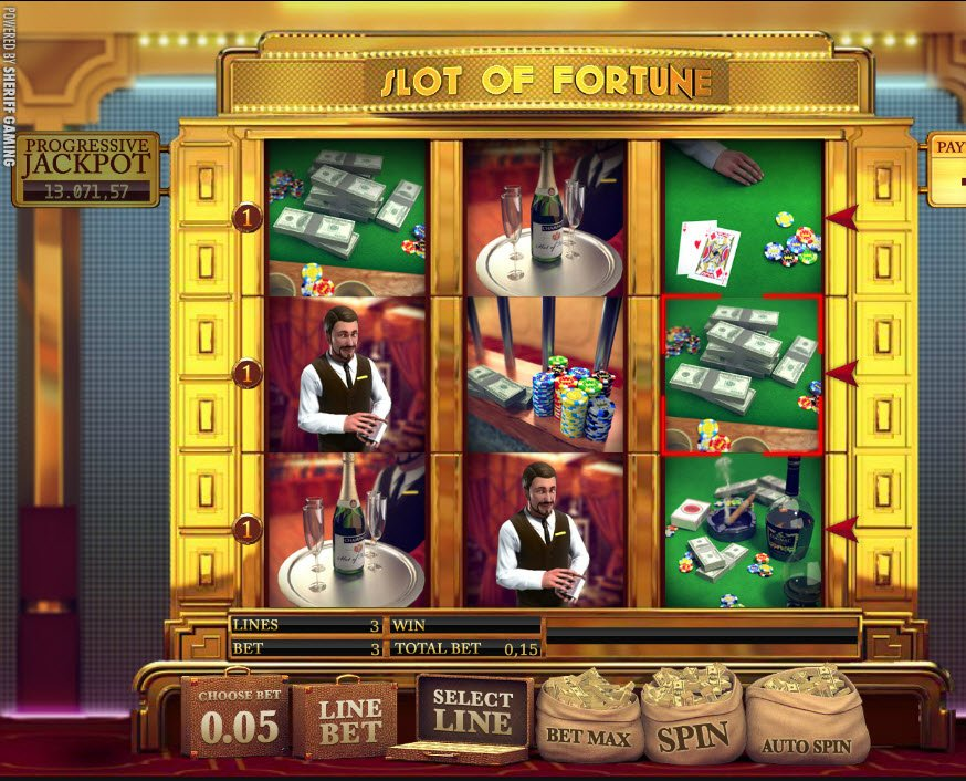 Way Of The Blade Slot Machine - Read the Review Now