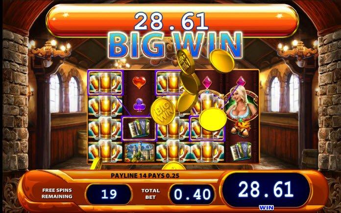 deerfoot inn and casino buffet reviews Slot