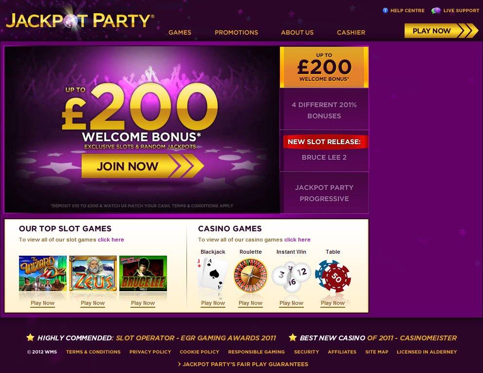 Jackpot party casino customer service play roulette wheel casino