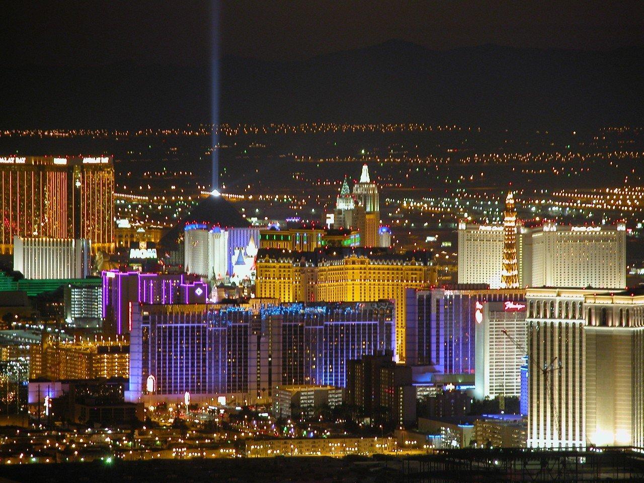 Top casino cities line gambling legal in