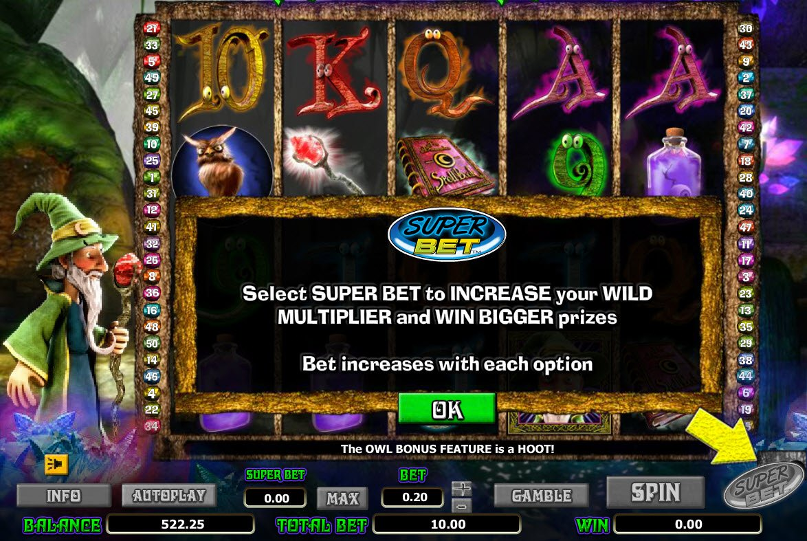 Star Lotto Casino Slot Online | PLAY NOW