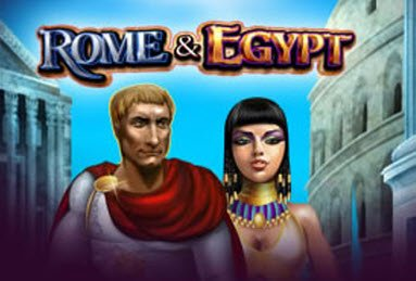 Rome And Egypt Slot