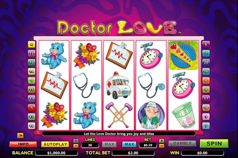 Doctor Slot