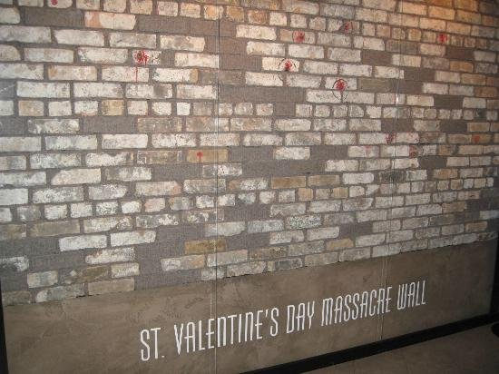 Celebrate Valentine S Day At The Las Vegas Mob Museum