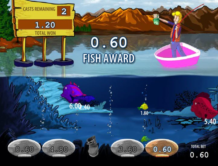 Play Fishing with Buddies Slots Online at Casino.com South Africa