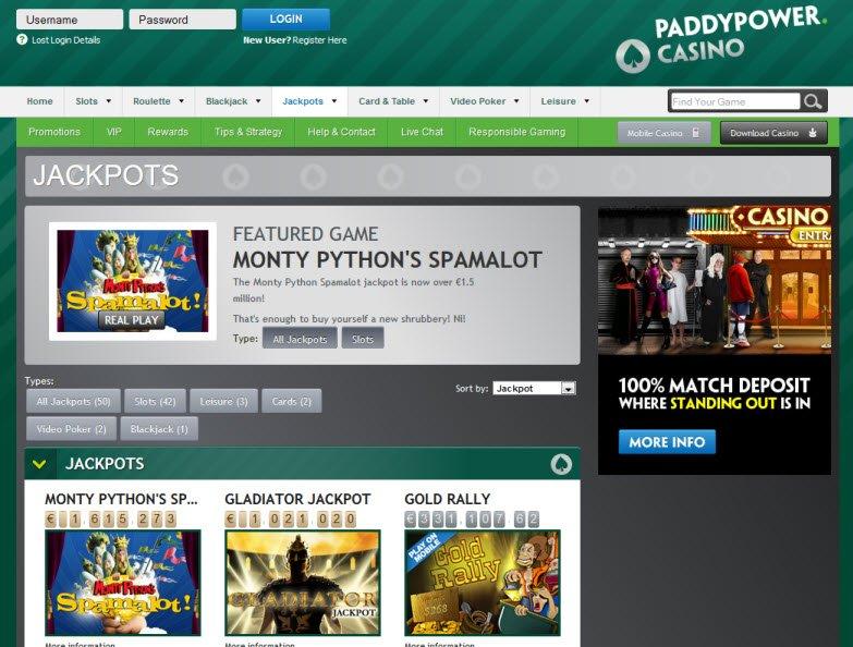 USA No Deposit Casinos - Free Casino Chips