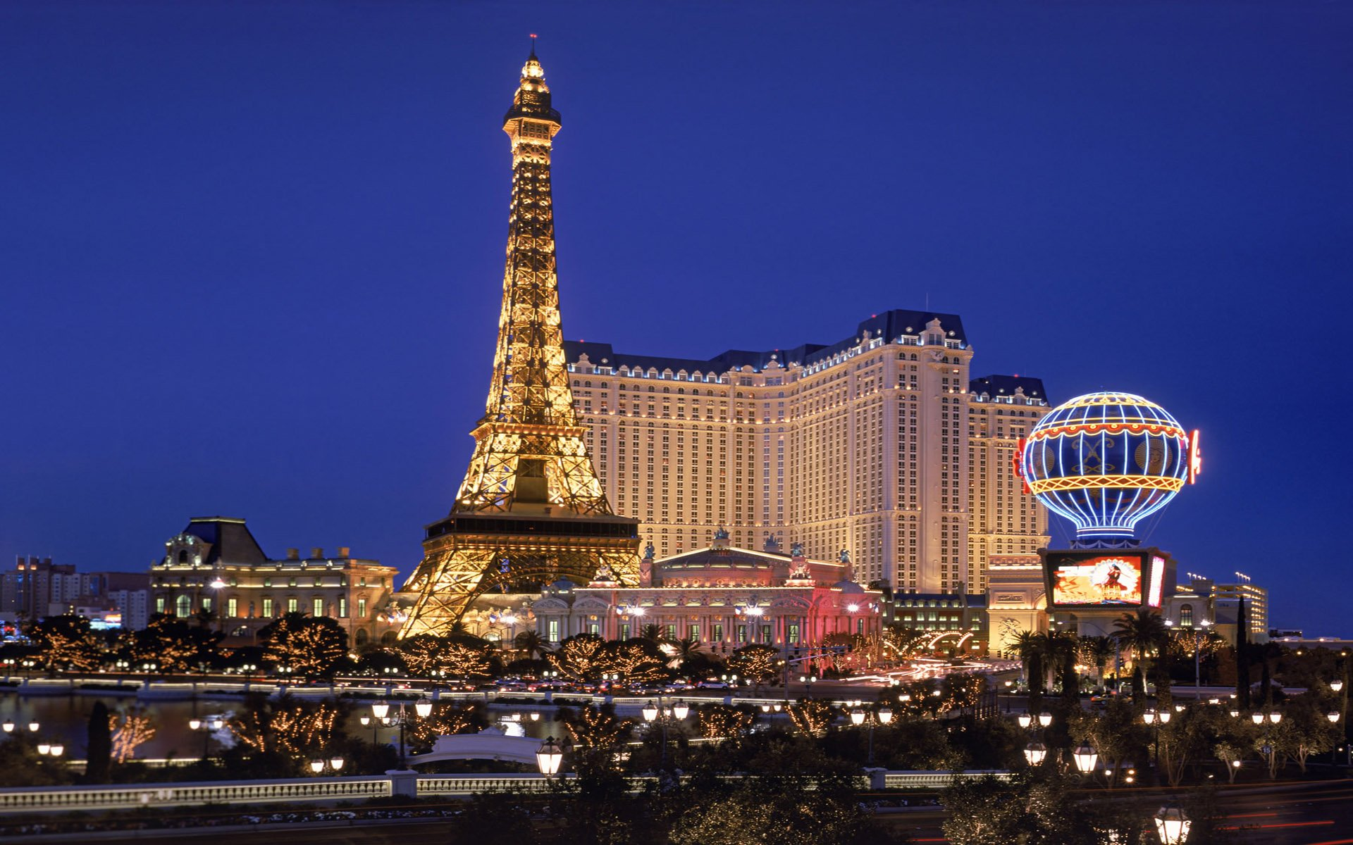 where was the first casino in usa