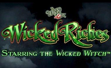 Wizard of Oz Slot – spil online gratis