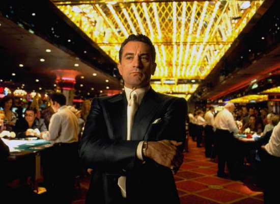 Find Out About Job Opportunities in Casino Careers