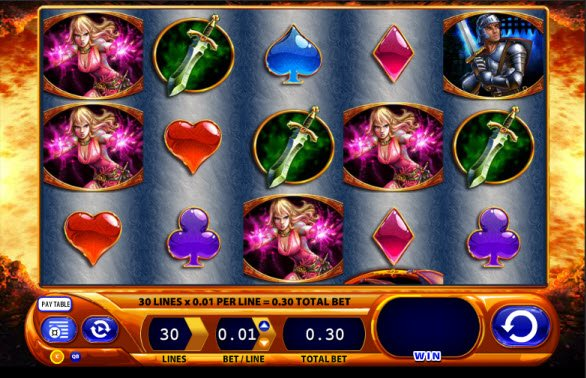 Jewel of the Dragon Slot Machine - Read the Review Now